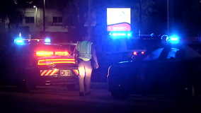 Driver sought after man is struck, killed while leaving Kissimmee hospital