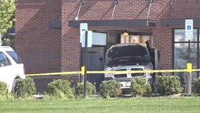 Chick-fil-A customer shot dead after driving truck into restaurant in Nebraska