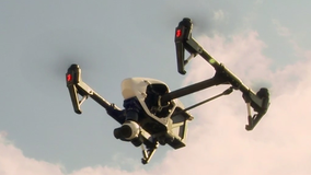 Pennsylvania man dropped explosives on ex-girlfriend's property from a drone: prosecutors