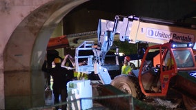 Girder construction work to continue on I-4 Ultimate project after deadly incident
