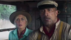 Disney releases movie trailer for Jungle Cruise, opening next summer