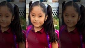 $5,000 reward offered in missing NJ girl case