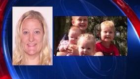 Mother of murdered daughter, grandchildren speaking out