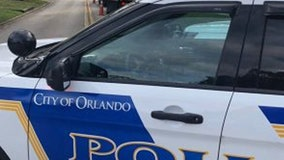 Police: Man struck by unknown suspects in drive-by shooting in Orlando