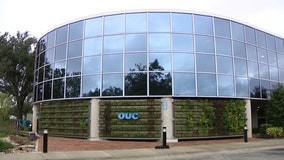 OUC to convert solar power into hydrogen for storing
