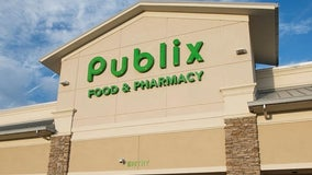Publix issues recall for white American cheese in deli
