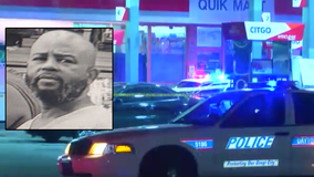 One person stabbed at Daytona Beach gas station, person of interest in custody