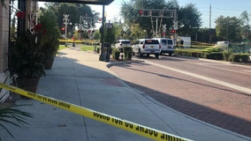 Pedestrian struck, killed by SunRail train in Kissimmee