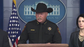 Texas sheriff: Illegal immigrant DWI suspects are 'drunks' who 'will run over your children'