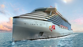 New adults-only cruise will deliver you champagne with the shake of your phone