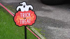 Officials: Candy found in child's bag after Middle Twp. trunk-or-treat event tests positive for heroin