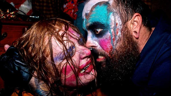 McKamey Manor: Haunted house requires 40-page waiver, offers patrons $20K if they can handle 10+ hours