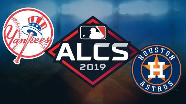 Yankees, Astros plan all relievers in ALCS Game 4 vs. Astros