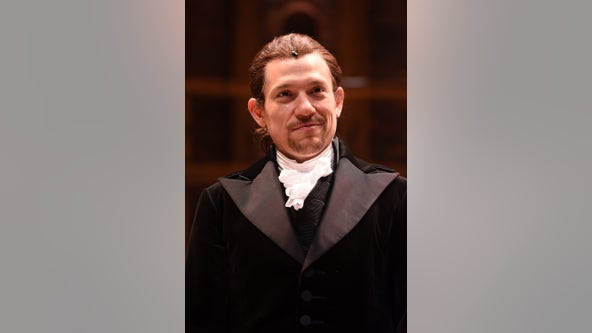 Chicago 'Hamilton' star announces death of 3-year-old daughter
