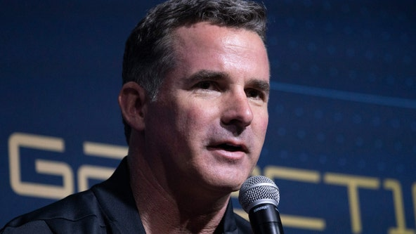 Under Armour founder Kevin Plank will step down from the CEO role