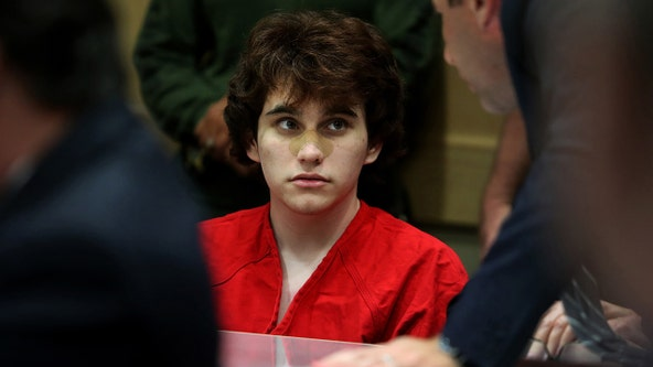 Jury selection in trial of Parkland school shooting suspect Nikolas Cruz to begin in January 2020
