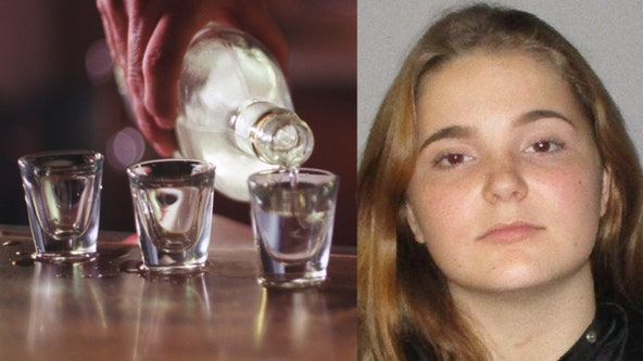 Deputies: Florida teenager arrested for throwing a 'bring your own booze and weed' homecoming party