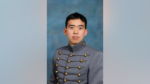 West Point cadet found dead
