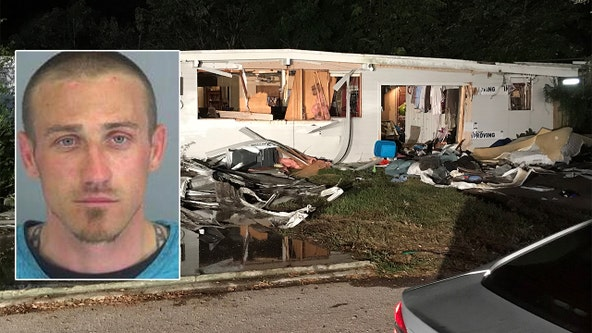 'I like killing people': Triple murder suspect went on violent spree from Tennessee to Winter Haven