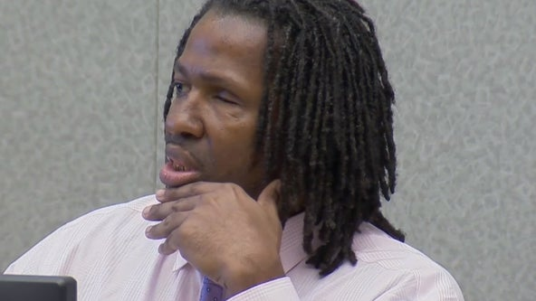 Jury deliberations begin in Markeith Loyd murder trial
