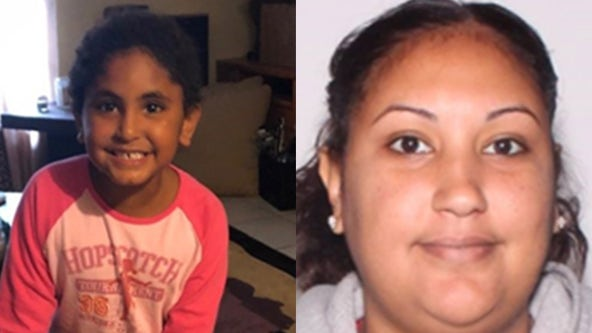 Missing 5-year-old from Port Orange safe, mother turns self in