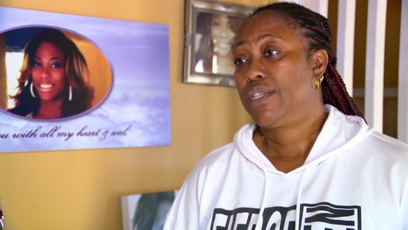 Mother of murder victim Sade Dixon says jury's decision on Loyd was 'God's plan'