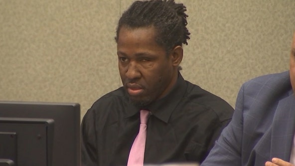 Jury recommends life in prison for Markeith Loyd for murder of pregnant ex-girlfriend and unborn child