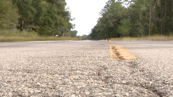 Teen killed by hit-and-run driver in Alachua County