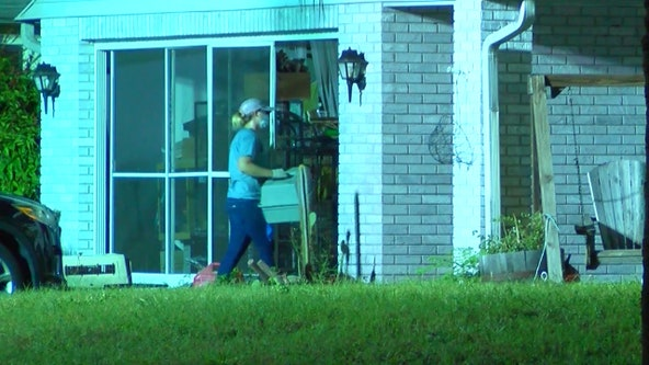 Neighbors had been raising concerns over hoarder home for years