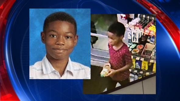 Deputies search for missing Seminole County boy, 11