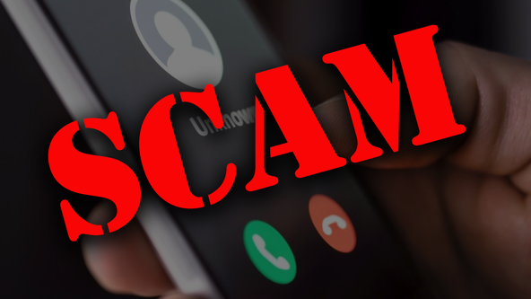 Winter Park police issue warning about Chinese-language phone scam