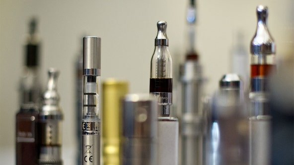 Clusters of illness linked to CBD vapes share 2nd connection
