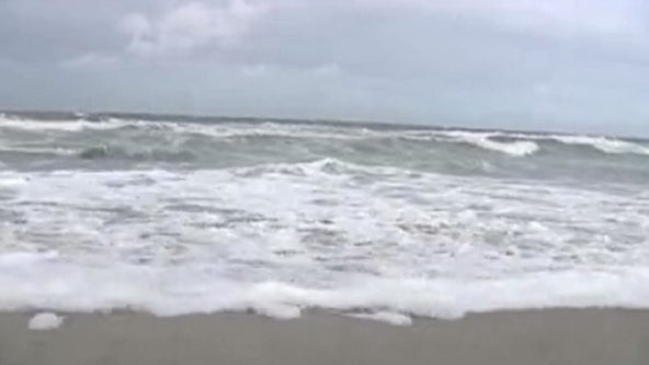 Man caught in rip current in Ormond Beach dies