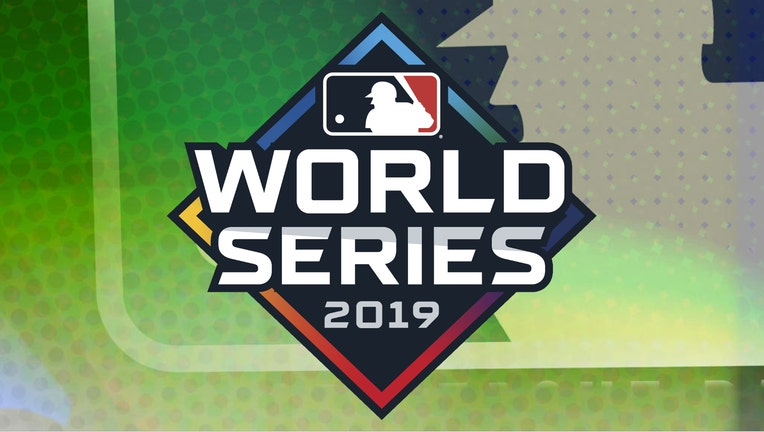 Image result for world series nats astros