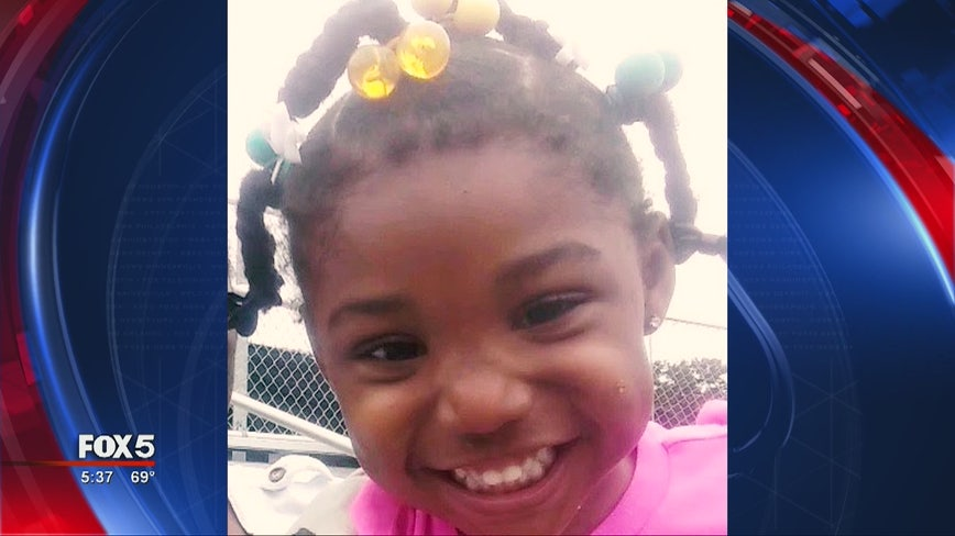 Reward for abducted Alabama toddler climbs to $25,000