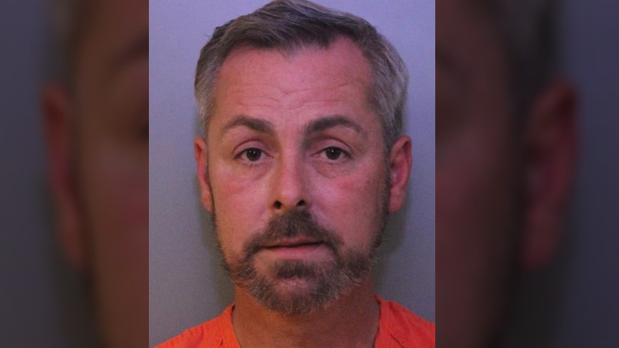 Florida man drinks nearly 2 bottles of wine, drunkenly rides segway through traffic