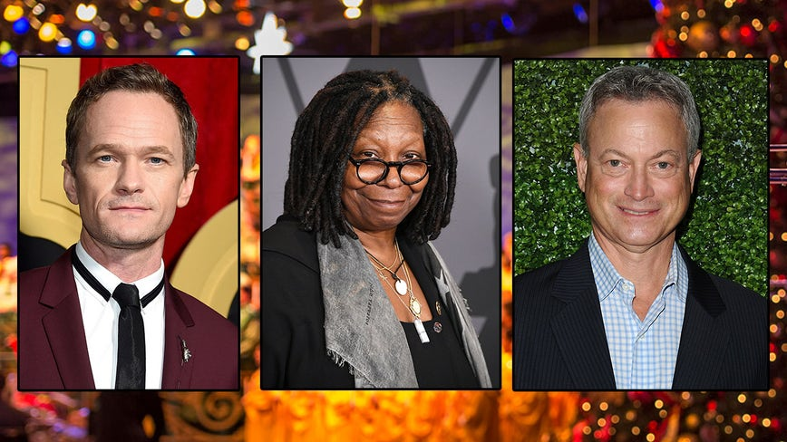 Candlelight Processional: Narrator lineup complete for holiday event at Disney