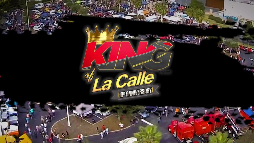 King of La Calle