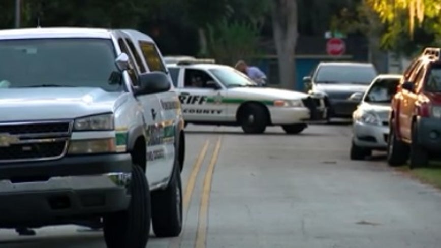Lake County deputies shoot, kill man while responding to domestic violence call