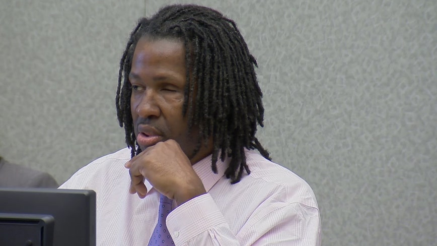 Sentencing to begin Monday for convicted murderer Markeith Loyd