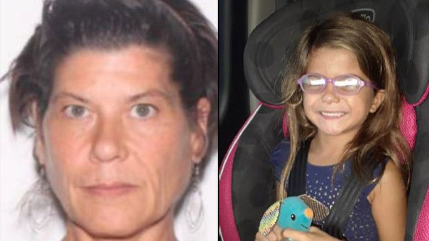 Florida deputies searching for missing mother, daughter