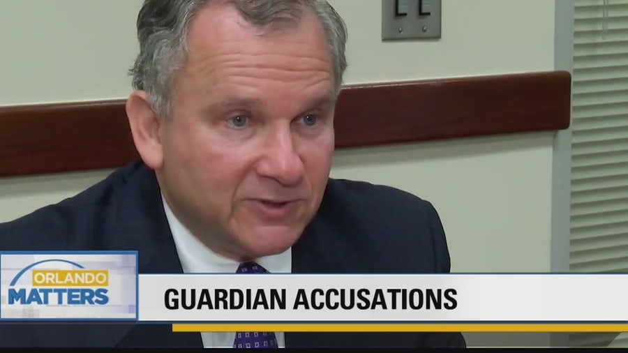 Guardian Accusations