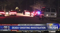 Deadly shooting investigation in Palm Bay