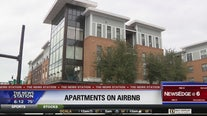 Orlando apartment complexes offer units for vacation rentals