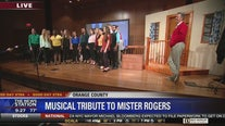 David Does It: Musical tribute to Mr. Rogers