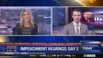 Day 2: Impeachment hearings preview
