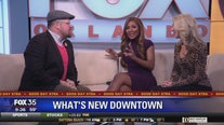 What's new in Downtown?   November 18, 2019