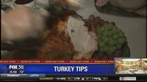 Turkey tips for Thanksgiving