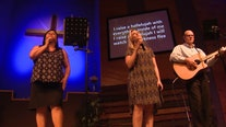 Flagler County church members rally around displaced children