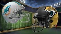 Jags 2020 schedule includes primetime matchup with Fins